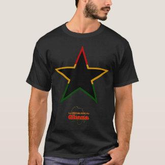 Black Star Ghana T-Shirt