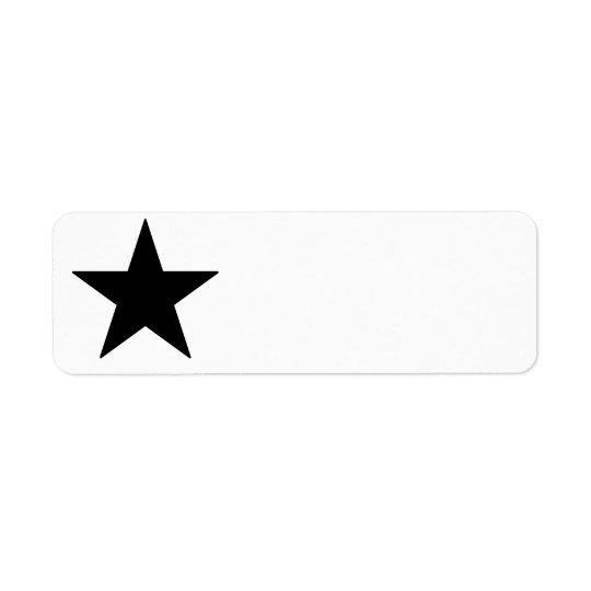 Black Star Label