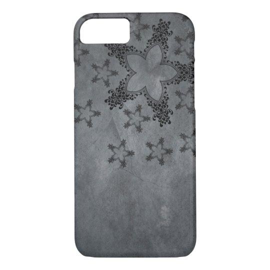 Black stars iPhone 7 case