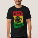 Black Stars T Shirt