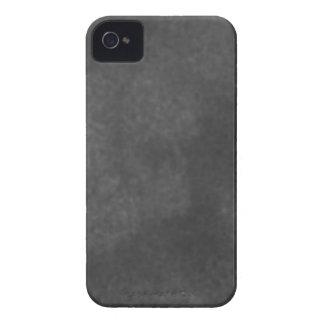 Black Suede Blackberry Bold Case