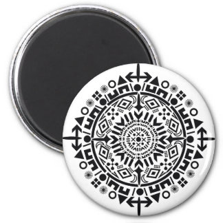 Black Sun Magnets