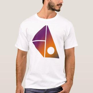 Black Sunrise T-Shirt