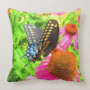 Butterfly Meaning Home Furnishings & Accessories | Zazzle co uk