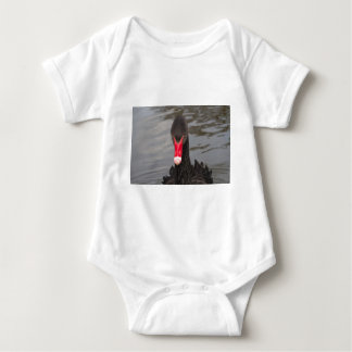Black Swan Baby Bodysuit