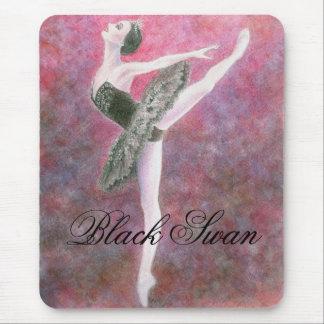 Black Swan Mousepad