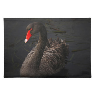 Black Swan Placemat