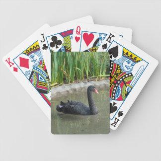 Black Swan Playing Cards
