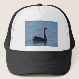 Black Swan Trucker Hat