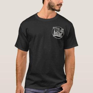 Black t-shirt basic TR4 BRAZIL