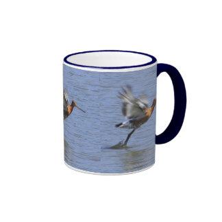 Black Tailed Godwit Mug