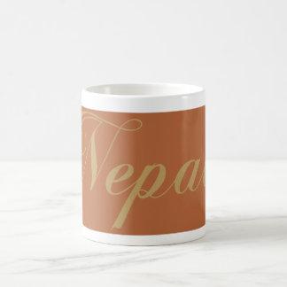 black tea black tea Nepal Coffee Mug