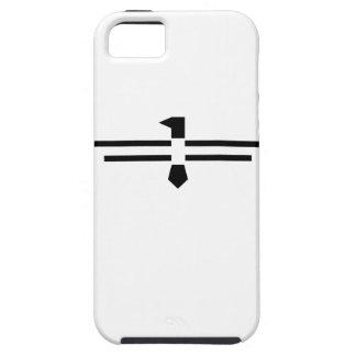 Black Thunderbird iPhone 5 Cases