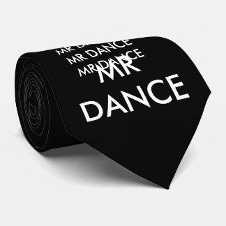 Black Tie for dancers