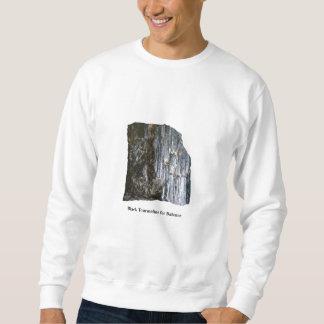 Black Tourmaline for Balance Sweatshirt