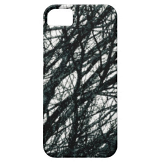 Black Tree Pattern Iphonecase iPhone 5 Covers