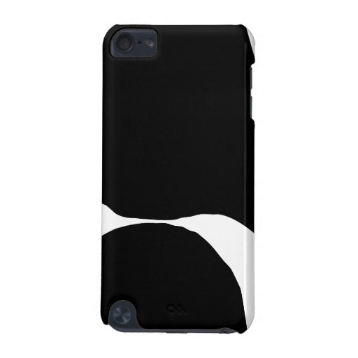 Black Universe Space Energy Thoughts iPod Touch 5G Case