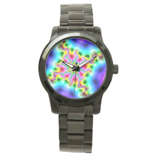 black watch fractals unisex