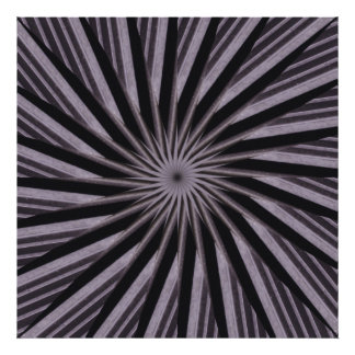 Black white and grey swirly template abstract art photo