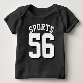 Black & White Baby | Sports Jersey Design Tshirts