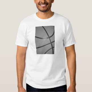 Black & White Basketball Shirts