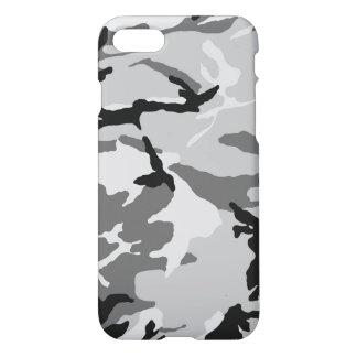 Black&White Camo iPhone 8/7 Case