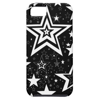 BLACK & WHITE COLLECTION iPhone 5 COVER