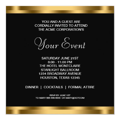 Grand opening open house party event invitation zazzle stopboris Gallery