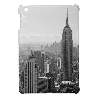 Black & White New York City iPad Mini Covers