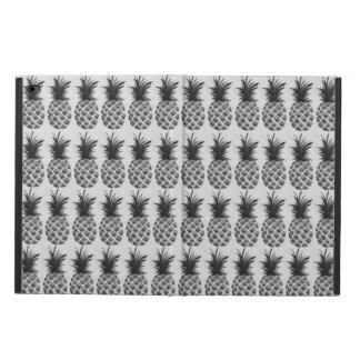 Black&white pineapple powis iPad air 2 case