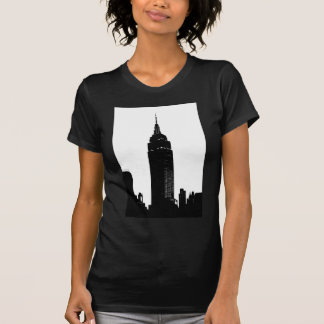 Black & White Pop Art New York T-shirts