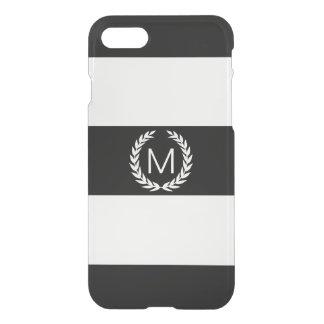 Monogram iPhone 7 Cases
