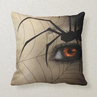 Black Widow Cushion