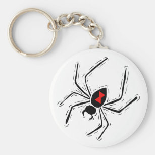 0ab64a808d7b2a Black Widow Key Rings & Keychains | Zazzle UK