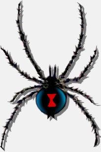 60ddf56458ecad Black Widow T-Shirts & Shirt Designs | Zazzle UK