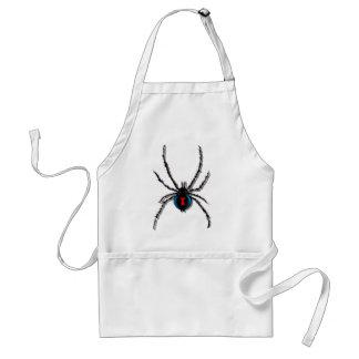 Black Widow SpiderApron Standard Apron