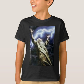 Black Wizard T-Shirt