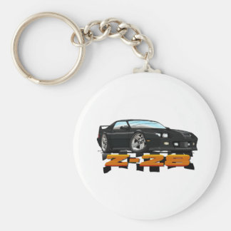 Black_Z28_3G Key Ring