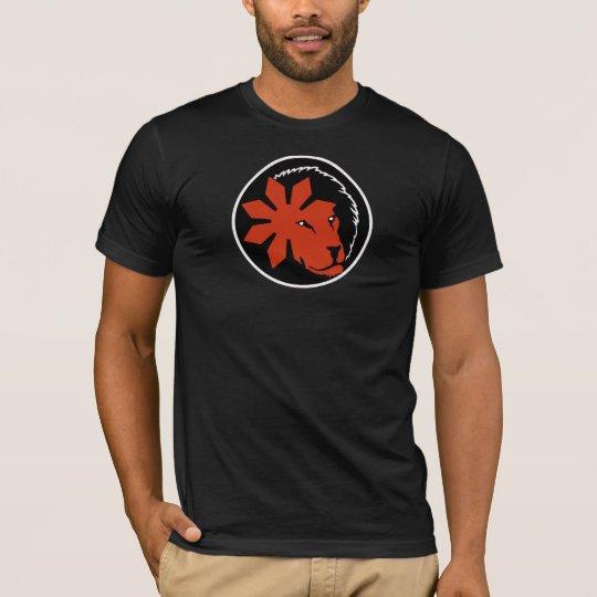 Blackbeard Island Ninja T-Shirt