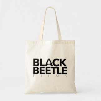BlackBeetle Films bag