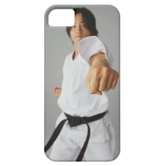 Blackbelt Punching Case For The iPhone 5