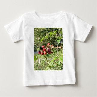 Blackberries bunch tshirt