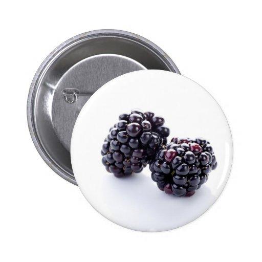 Blackberries Button