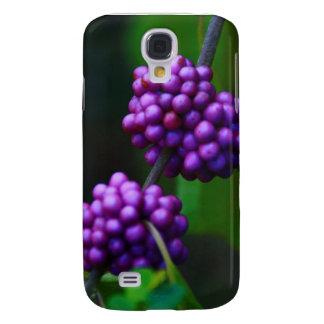 Blackberries Galaxy S4 Covers