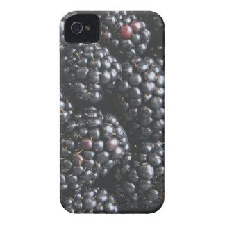 Blackberries Case-Mate iPhone 4 Case
