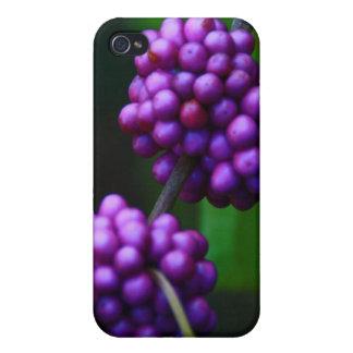 Blackberries iPhone 4 Case