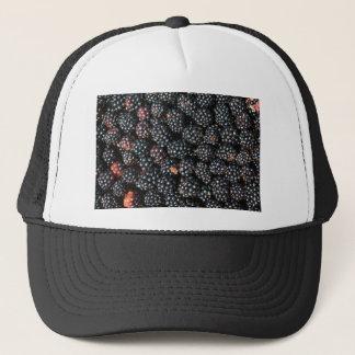 Blackberries Trucker Hat