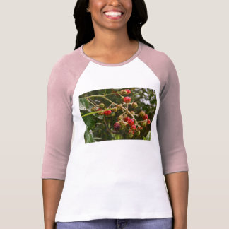 Blackberries T-shirts