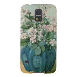 Blackberry Blossoms Cases For Galaxy S5