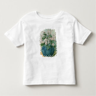 Blackberry Blossoms Toddler T-Shirt